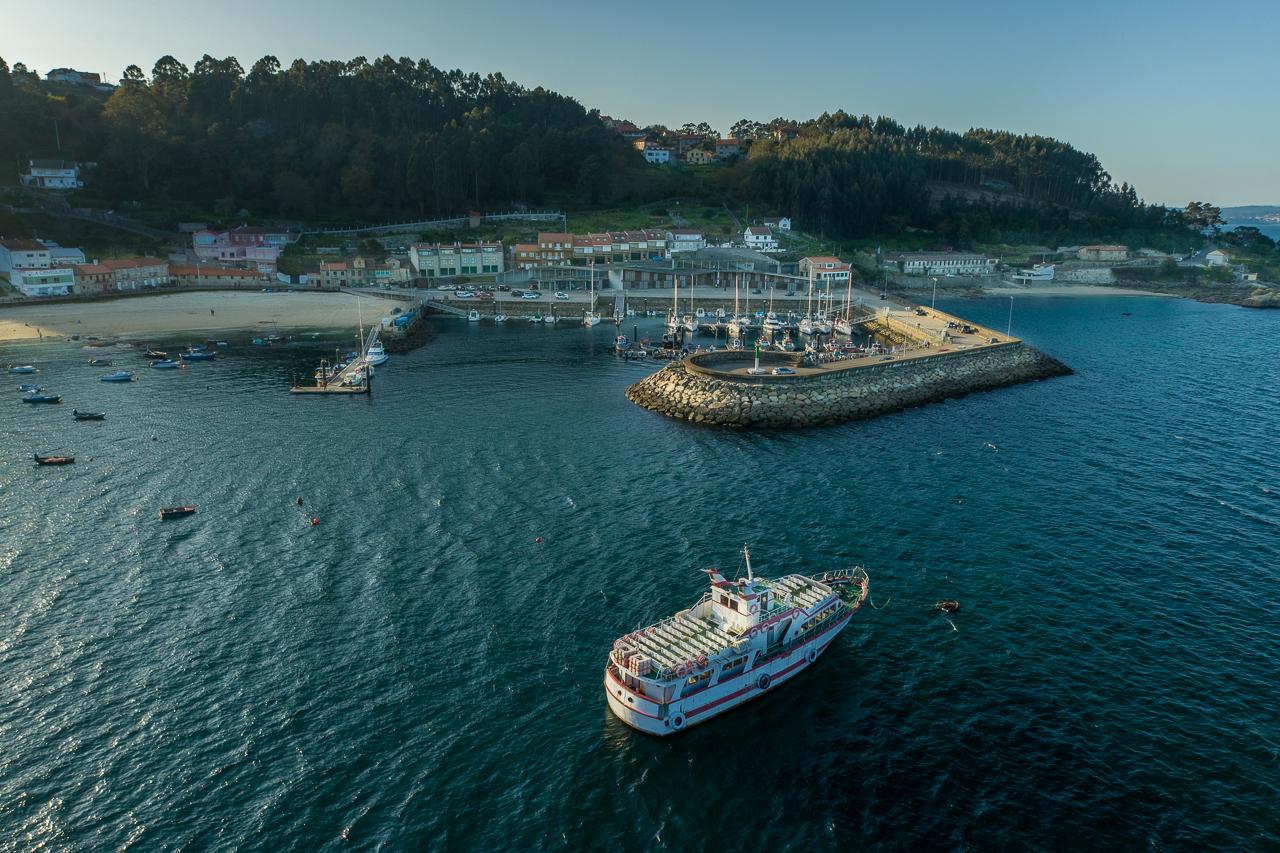Puerto Deportivo de Beluso