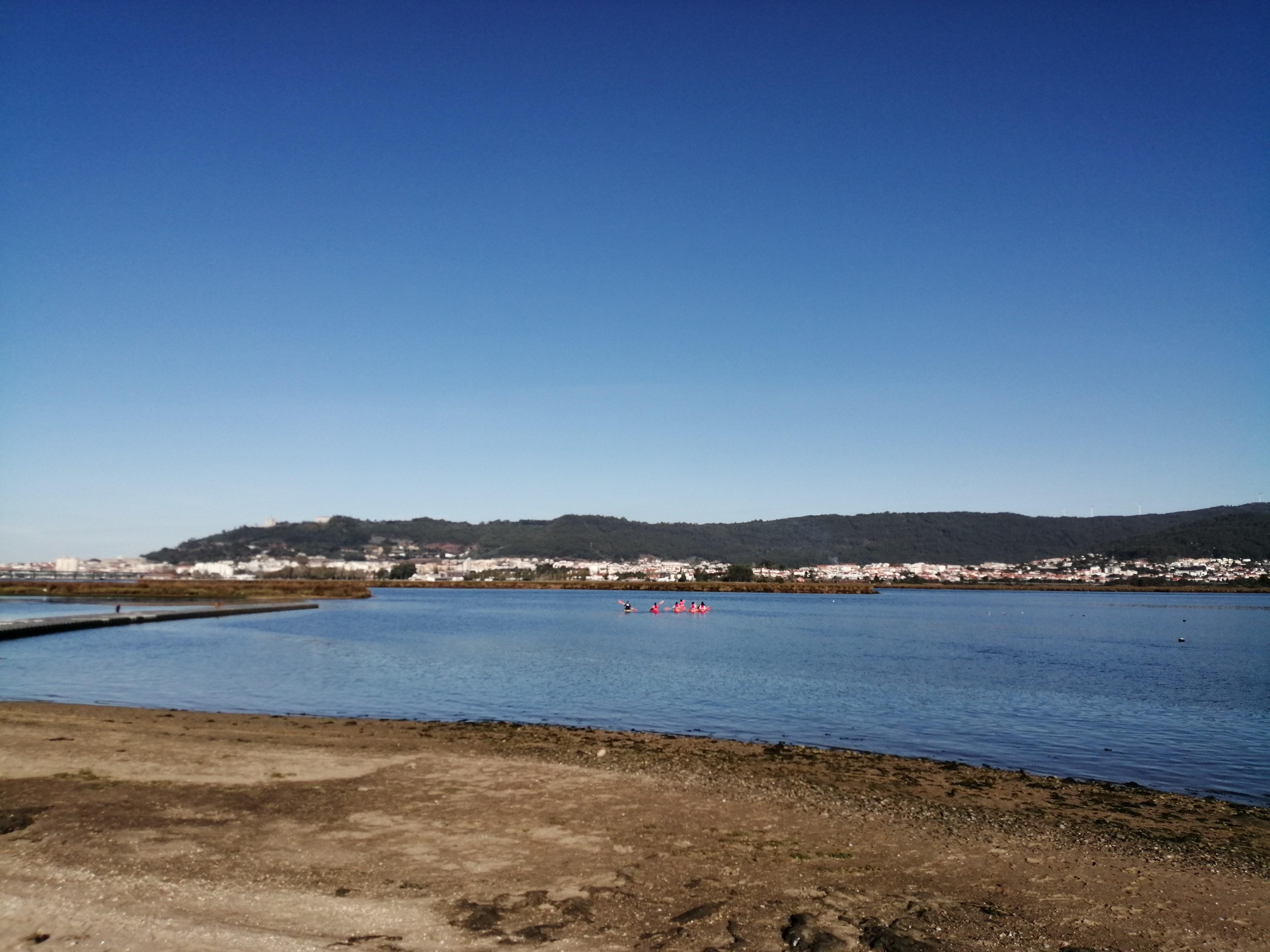Muelle de Darque, Viana do Castelo